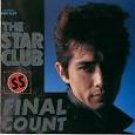 star club - final count CD 1986 victor japan 11 tracks used mint