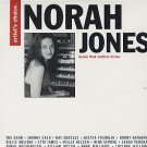 artist's choice - norah jones - various artists CD 2004 hear music 14 tracks used mint