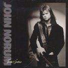 john norum - total control CD 1987 CBS epic 11 tracks used mint