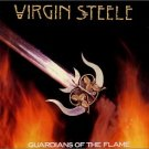 virgin steele - guardians of the flame CD 2002 noise 15 tracks used mint