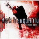 dark tranquility - damage done CD 2002 century media toy's factory japan 13 tracks used mint