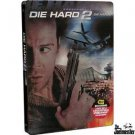 die hard 2: die harder DVD 2-disc excvusive steelbook edition new factory sealed