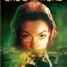 she creature - rufus sewell + carla gugino DVD 2002 columbia used mint