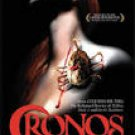 cronos - 10th anniversary special edition DVD lions gate 92 minutes used mint
