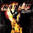 mad sin - sweet & innocent? ... loud & dirty CD 2003 people like you 20 tracks