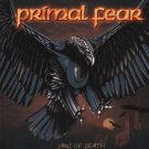 primal fear - jaws of death CD 1999 nuclear blast 12 tracks used mint