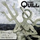 quill - hooray! it's a deathtrip CD 2003 steamhammer 11 tracks used mint