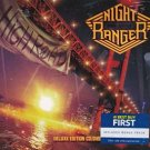 night ranger - high road deluxe edition CD with 13 tracks + DVD 2014 used mint