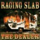 raging slab - the dealer CD 2001 tee pee 16 tracks used mint
