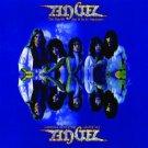 angel - on earth as it is in heaven CD 1977 polygram 10 tracks used mint