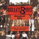 bulletboys - greatest hits CD 2000 deadline 13 tracks used mint