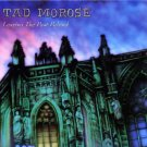 tad morose - leaving the past behind Cd 1993 black mark germany 10 tracks used mint