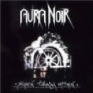 aura noir - black thrash attack CD 1999 century media 10 tracks used mint