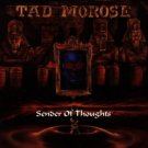 tad morose - sender of thoughts CD 1995 black mark 11 tracks used mint