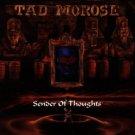 tad morose - sender of thoughts CD 1995 black mark 11 tracks used mint