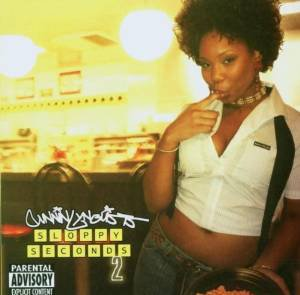 cunninlynguists - sloppy seconds volume 2 CD 2005 LA underground 27 tracks used mint