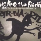 brian jonestown massacre - we are the radio CD 2005 tee pee 5 tracks used mint