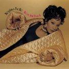 regina belle - reachin' back CD 1995 sony 11 tracks used mint