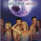 footballers wive$ - complete first season DVD 2-disc set 2005 capital entertainment used