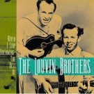 best of louvin brothers - when i stop dreaming CD 1995 razor & tie 24 tracks used mint