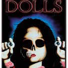 dolls - Ian Patrick Williams, Carolyn Purdy-Gordon DVD 2005 MGM 77 minutes used mint