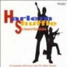harlem shuffle - the sound of blaxploitation CD plastic 17 tracks used