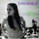 dinosaur jr - green mind Cd 1991 sire warner 10 tracks used mint