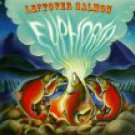 leftover salmon - euphoria CD 1997 hollywood 11 tracks used mint