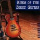 kings of the blues guitar - various artists CD 1992 charly 16 tracks used mint