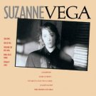 suzanne vega - suzanne vega CD 1985 A&M 10 tracks used mint