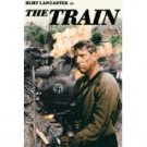 the train - burt lancaster DVD 1964 1999 MGM region 1 133 mins B&W used mint