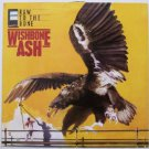 wishbone ash - raw to the bone LP metronome germany used