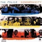 police - synchronicity CD 1983 A&M 11 tracks used mint
