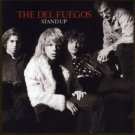 del fuegos - stand up CD 1987 slash warner 10 tracks used mint