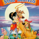 MGM sing-alongs - friends VHS 1996 10 tracks used