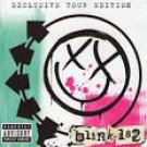 blink 182 - exclusive tour edition CD + DVD island UK geffen used mint