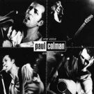 paul colman - one voice one guitar CD 11 tracks used mint