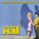shallow hal - original motion picture soundtrack CD 2001 island 13 tracks used mint