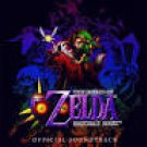 legend of zelda - majora's mask official soundtrack 2CDs 2013 nintendo used mint