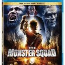 monster squad - 20th anniversary edition Blu-ray 2009 lionsgate widescreen used mint