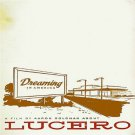 dreaming in america - a film by aaron goldman about lucero CD + DVD 2005 liberty & lament used mint