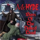 mr. hyde - barn of the naked dead CD 2004 psycho+logical 19 tracks used mint