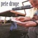 pete droge - necktie second CD 1994 american recordings 11 tracks used mint
