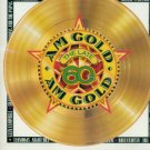 am gold the late '60s - various artists CD time life warner 22 tracks new