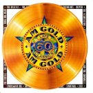 am gold - late '60s classics - various artists CD 1992 warner time life 22 tracks new