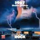 classic rock 1967 - shakin' all over CD 1989 warner time life 22 tracks new