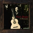 nick drake - a treasury CD DSD 2004 universal island 16 tracks used mint