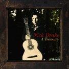 nick drake - a treasury CD DSD 2004 universal island 16 tracks used mint