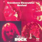 classic rock - creedence clearwater revival CD 1989 warner time life 23 tracks new