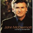 john mcdermott - a time to remember DVD 2002 EMI angel 16 tracks used